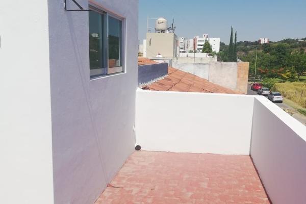 Foto de casa en renta en  , real de valdepeñas, zapopan, jalisco, 14036646 No. 39