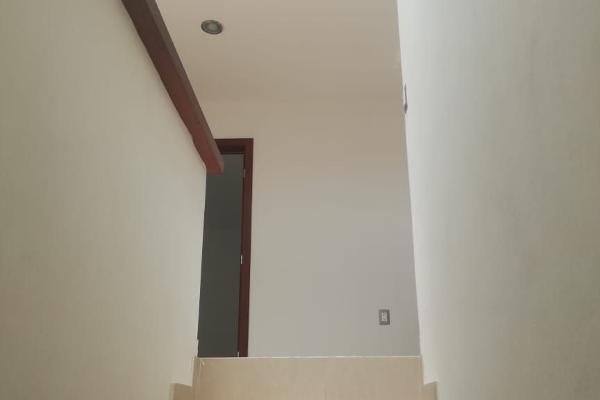 Foto de casa en renta en  , real de valdepeñas, zapopan, jalisco, 14036646 No. 43