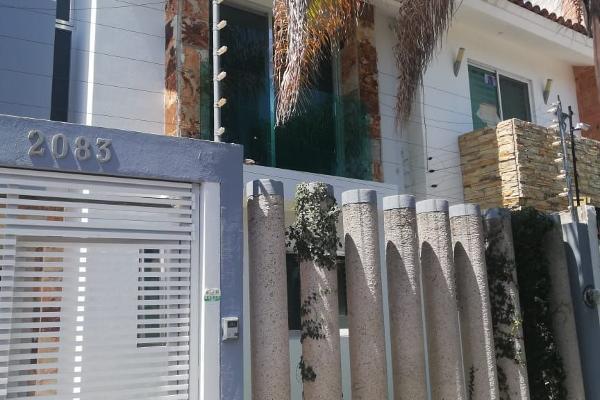 Foto de casa en venta en  , real de valdepeñas, zapopan, jalisco, 14036650 No. 01