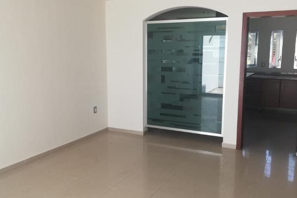 Foto de casa en venta en  , real de valdepeñas, zapopan, jalisco, 14036650 No. 14