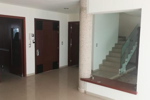 Foto de casa en venta en  , real de valdepeñas, zapopan, jalisco, 14036650 No. 23