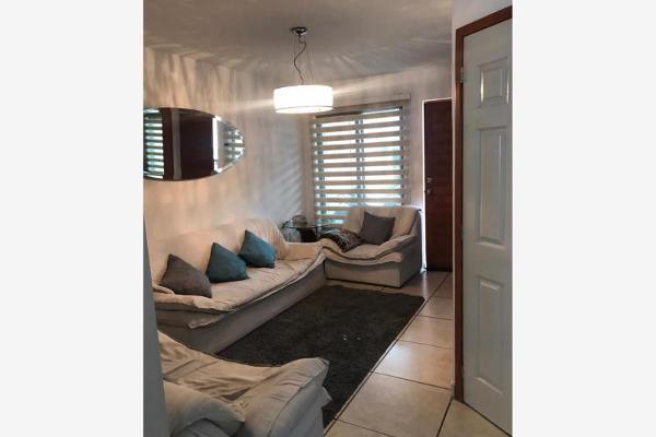 Foto de casa en venta en  , real de valdepeñas, zapopan, jalisco, 8850489 No. 02