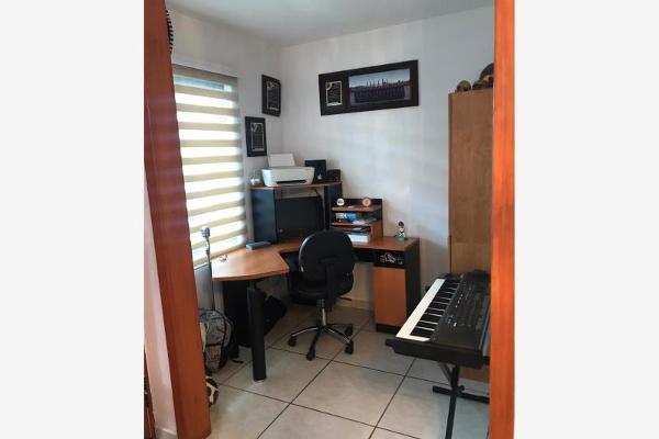 Foto de casa en venta en  , real de valdepeñas, zapopan, jalisco, 8850489 No. 10