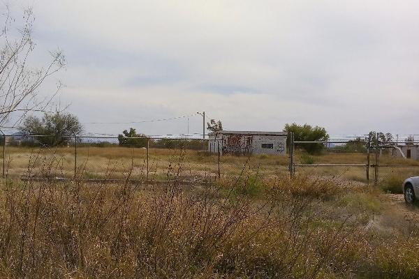 Foto de terreno comercial en venta en  , real del alamito, hermosillo, sonora, 3137321 No. 02