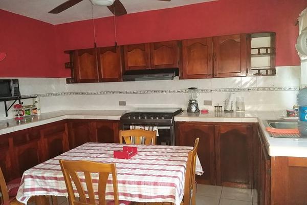 Foto de casa en venta en real del angel gardenias , real del angel, centro, tabasco, 7529582 No. 08