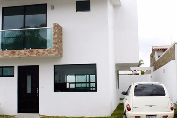 Foto de casa en venta en real del bosque 131, real del bosque, corregidora, querétaro, 5971632 No. 01