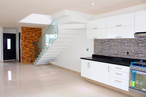 Foto de casa en venta en real del bosque 131, real del bosque, corregidora, querétaro, 5971632 No. 07
