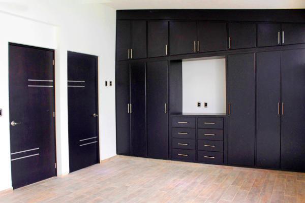 Foto de casa en venta en real del bosque 131, real del bosque, corregidora, querétaro, 5971632 No. 10
