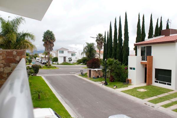 Foto de casa en venta en real del bosque 131, real del bosque, corregidora, querétaro, 5971632 No. 17