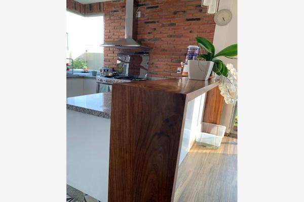 Foto de casa en venta en  , real del bosque, corregidora, querétaro, 10127567 No. 07