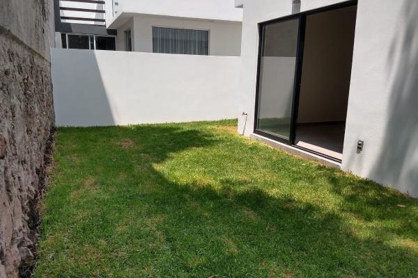 Foto de casa en venta en  , real del bosque, corregidora, querétaro, 14033592 No. 03