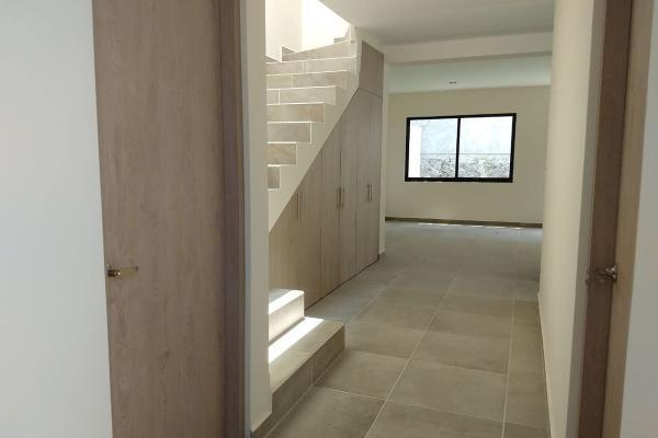 Foto de casa en venta en  , real del bosque, corregidora, querétaro, 14033592 No. 04