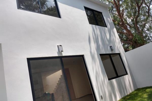 Foto de casa en venta en  , real del bosque, corregidora, querétaro, 14033592 No. 07