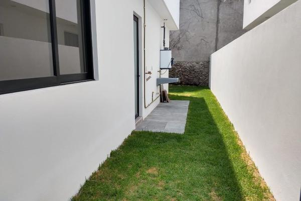 Foto de casa en venta en  , real del bosque, corregidora, querétaro, 14033592 No. 08
