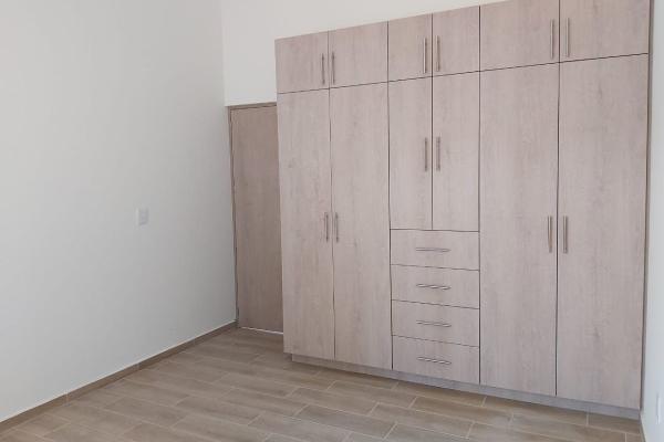 Foto de casa en venta en  , real del bosque, corregidora, querétaro, 14033592 No. 12