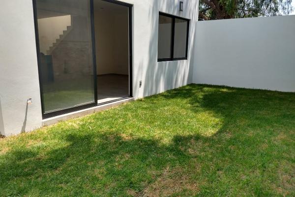 Foto de casa en venta en  , real del bosque, corregidora, querétaro, 14033592 No. 16