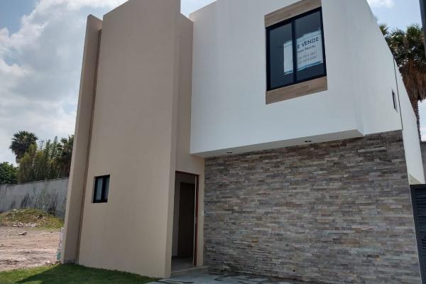 Foto de casa en venta en  , real del bosque, corregidora, querétaro, 14033592 No. 17