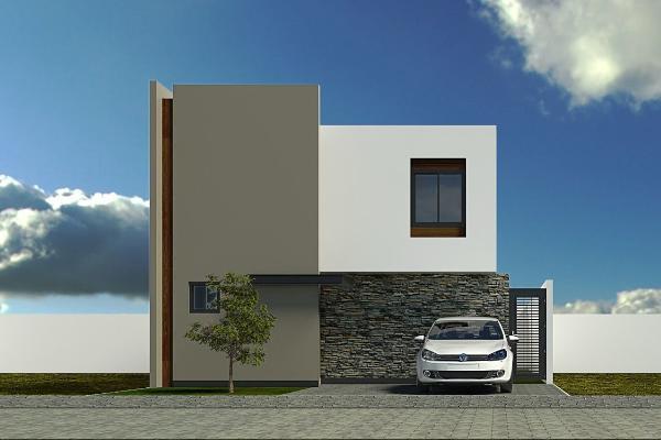 Foto de casa en venta en  , real del bosque, corregidora, querétaro, 14033596 No. 01
