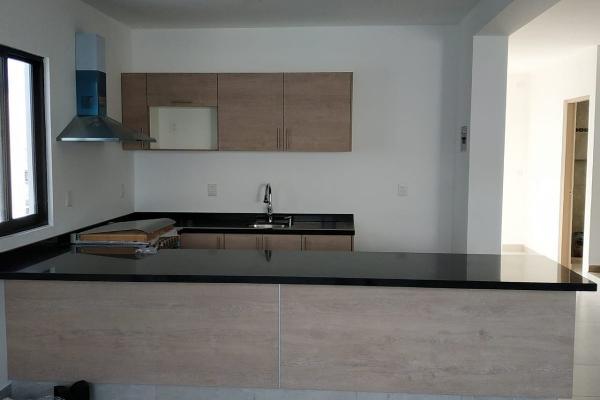 Foto de casa en venta en  , real del bosque, corregidora, querétaro, 14033596 No. 06