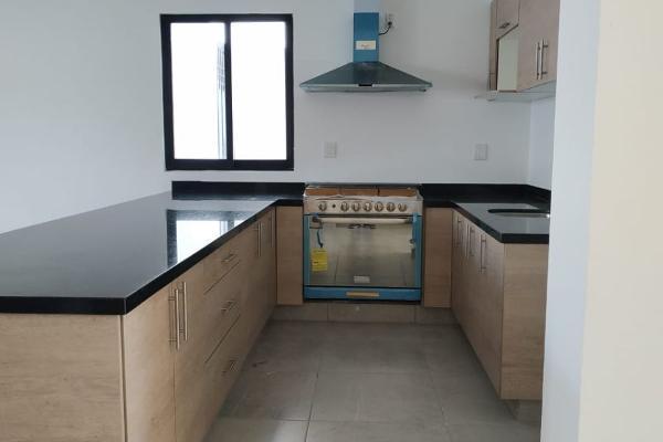 Foto de casa en venta en  , real del bosque, corregidora, querétaro, 14033596 No. 08