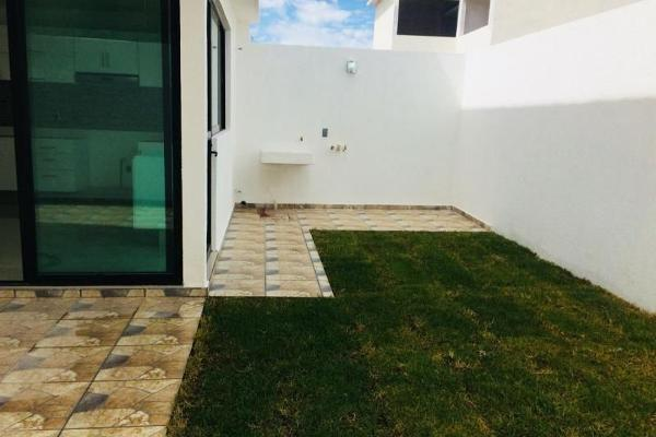 Foto de casa en venta en  , real del bosque, corregidora, querétaro, 8895542 No. 03