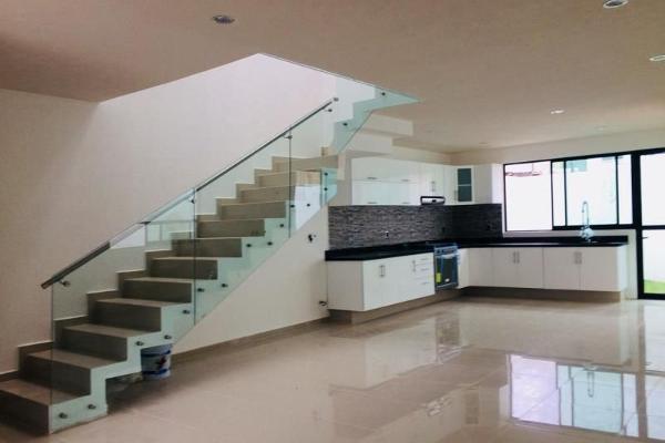 Foto de casa en venta en  , real del bosque, corregidora, querétaro, 8895542 No. 06