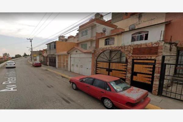 Foto de casa en venta en  , real del bosque, tultitlán, méxico, 0 No. 02