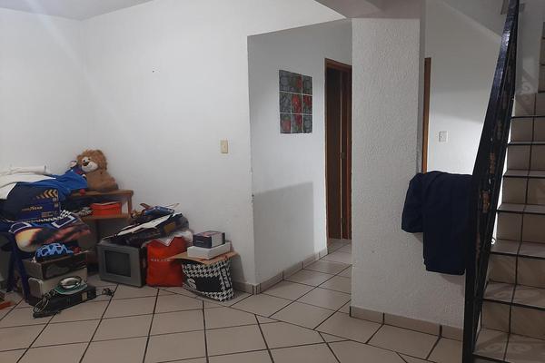 Foto de casa en venta en  , real del bosque, tultitlán, méxico, 0 No. 12