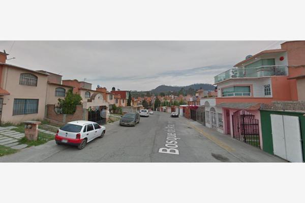 Foto de casa en venta en  , real del bosque, tultitlán, méxico, 5750112 No. 01