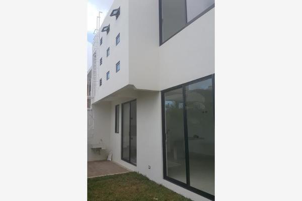 Foto de casa en venta en  , ánimas  marqueza, xalapa, veracruz de ignacio de la llave, 5921998 No. 09