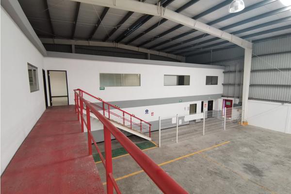 Foto de nave industrial en renta en  , real del carmen, carmen, campeche, 16682492 No. 03