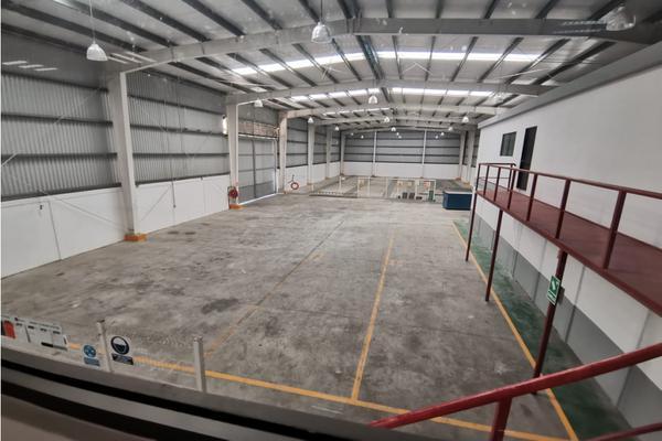 Foto de nave industrial en renta en  , real del carmen, carmen, campeche, 16682492 No. 04