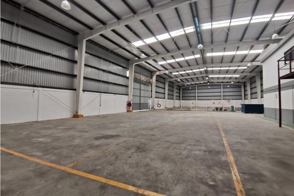 Foto de nave industrial en renta en  , real del carmen, carmen, campeche, 16682492 No. 11