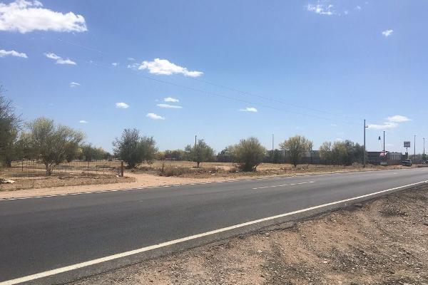 Foto de terreno comercial en venta en  , real del catorce, hermosillo, sonora, 3137811 No. 02