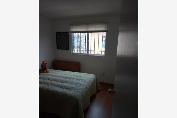 Foto de casa en venta en  , real del cid, tecámac, méxico, 16076669 No. 01