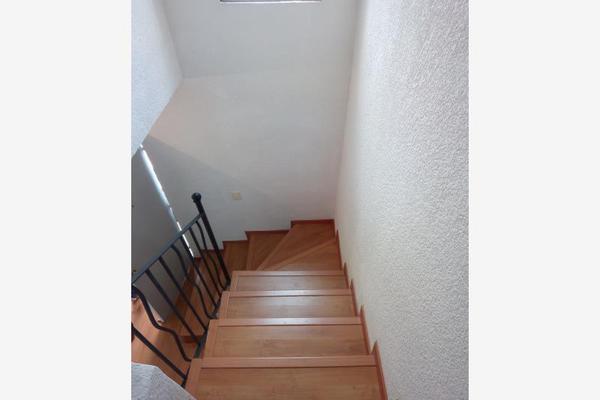 Foto de casa en venta en  , real del cid, tecámac, méxico, 16076669 No. 05