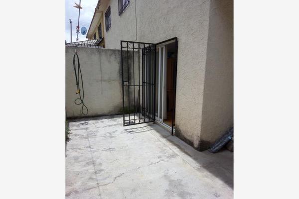 Foto de casa en venta en  , real del cid, tecámac, méxico, 16076669 No. 11