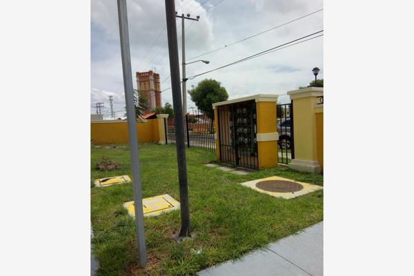 Foto de casa en venta en  , real del cid, tecámac, méxico, 16076669 No. 14