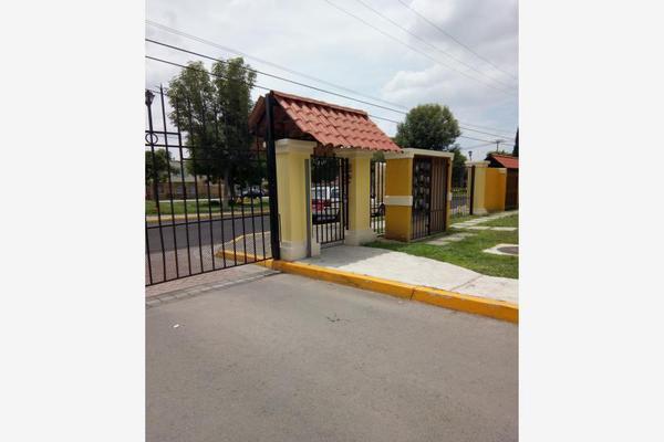 Foto de casa en venta en  , real del cid, tecámac, méxico, 16076669 No. 15
