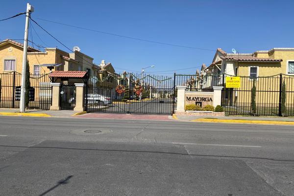 Foto de casa en venta en  , real del cid, tecámac, méxico, 18655501 No. 02