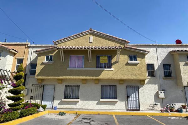 Foto de casa en venta en  , real del cid, tecámac, méxico, 18655501 No. 14