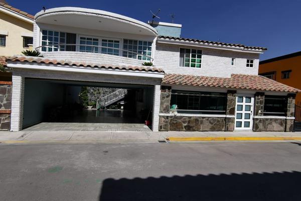 Foto de casa en venta en  , real del cid, tecámac, méxico, 18788049 No. 02