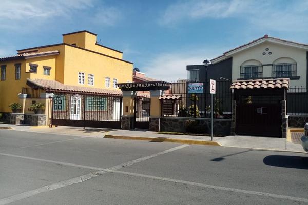 Foto de casa en venta en  , real del cid, tecámac, méxico, 18788049 No. 03