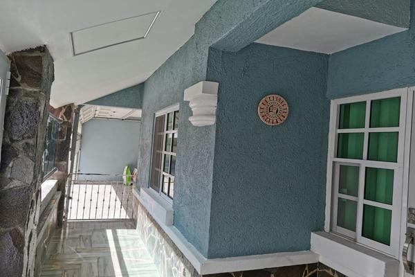 Foto de casa en venta en  , real del cid, tecámac, méxico, 18788049 No. 04