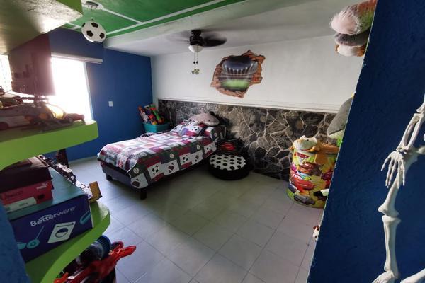 Foto de casa en venta en  , real del cid, tecámac, méxico, 18788049 No. 40
