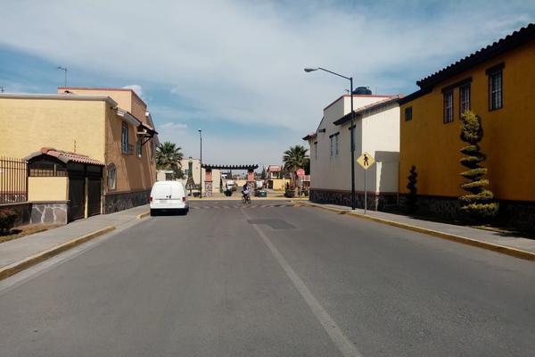 Foto de casa en venta en  , real del cid, tecámac, méxico, 18788049 No. 43