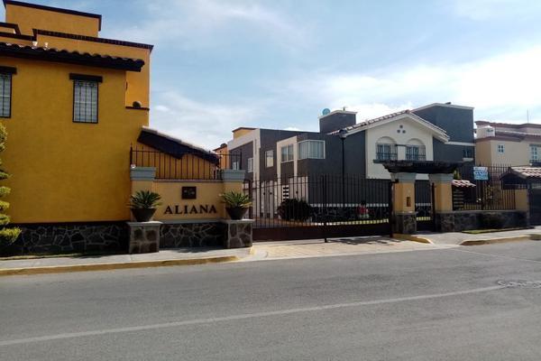 Foto de casa en venta en  , real del cid, tecámac, méxico, 18788049 No. 46