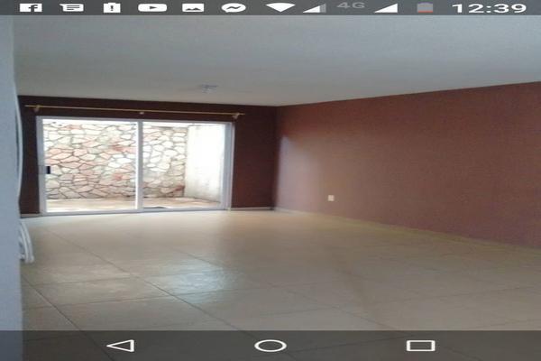 Foto de casa en venta en  , real del cid, tecámac, méxico, 19030859 No. 10
