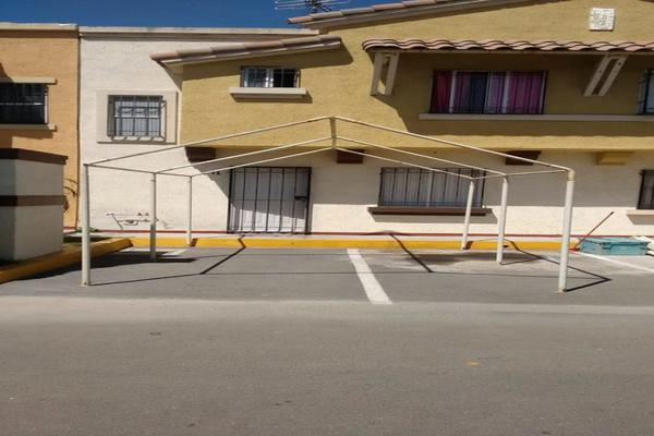 Foto de casa en venta en  , real del cid, tecámac, méxico, 19030859 No. 11