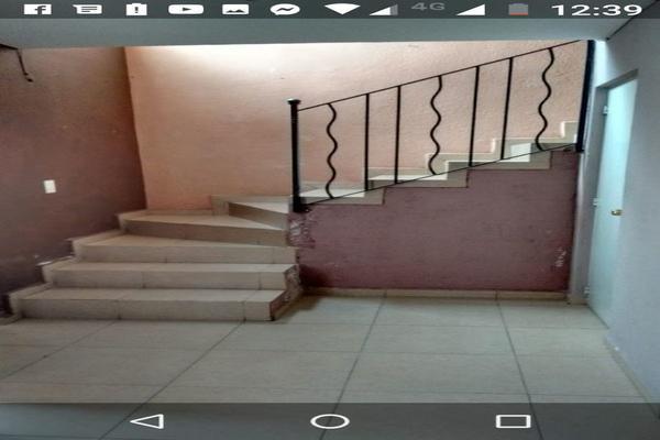 Foto de casa en venta en  , real del cid, tecámac, méxico, 19030859 No. 13